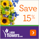 Find Best Deals Online at 1 800 Flowers.com