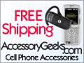 Find Best Deals Online here at AccessoryGeeks
