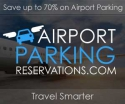 Find Best Deals Online at Airport Parking Reservations