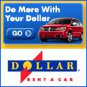 Find Best Deals Online at Dollar Rent A Car