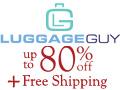 Find Best Deals Online at LuggageGuy
