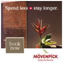 Find Best Deals Online at MOVENPICK Hotels & Resorts