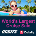 Find Best Deals at Orbitz for Cruises