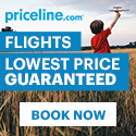 Find Best Deals for Airfare at Priceline
