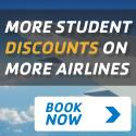 Find Best Deals Online here at STA Travel